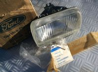 Ford Fiesta MK1 New Genuine Ford headlamp-LEFT-HAND DRIVE